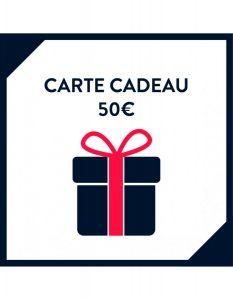 Carte Cadeau JAGGS - 50€