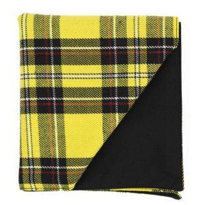 JAGGS_costume_sur_mesure_chemise_sur_mesure_Belgique_waterloo_bruxelles_pochette_Mister_Bean_tartan_jaune_dos