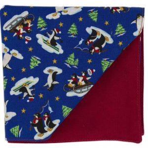 JAGGS_costume_chemise_sur_mesure_Bruxelles_pochette_L_Empereur_avec_des_pingouins
