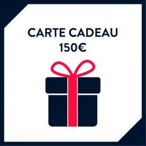 Carte Cadeau JAGGS - 150€