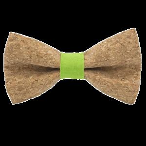 JAGGS-noeud-papillon-liege-SAUVIGNON-vert-pomme