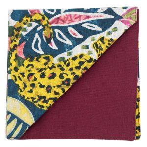 JAGGS-pochette-SAGA-AFRICA-dos-rose-framboise