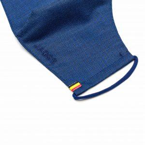 JAGGS-costumes-chemises-sur-mesure-masque-sartorial-bleu-lumineux