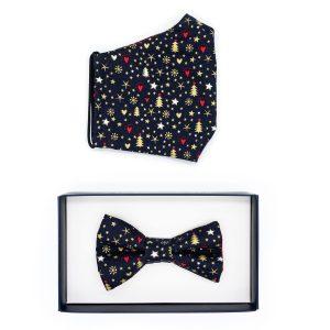 JAGGS-costumes-chemises-sur-mesure-pack-cadeau-masque-noeud-papillon-christmas-love