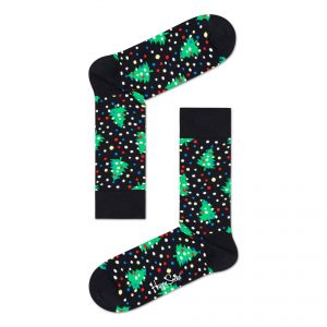 "Chaussettes ""Happy Socks"" Christmas Night"