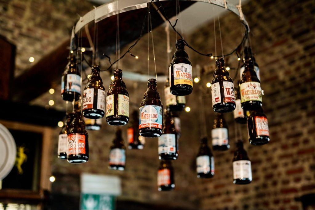 Bière de Waterloo