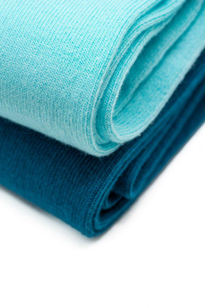 Chaussettes en coton pour homme de la marque belge JAGGS