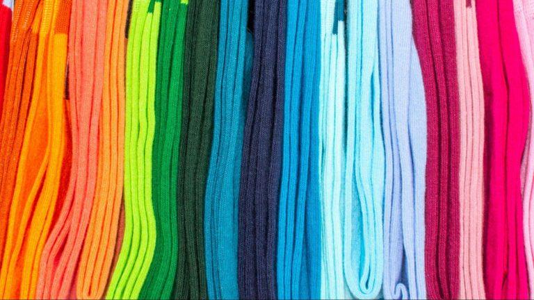 Quelle couleur de chaussettes avec un costume ?