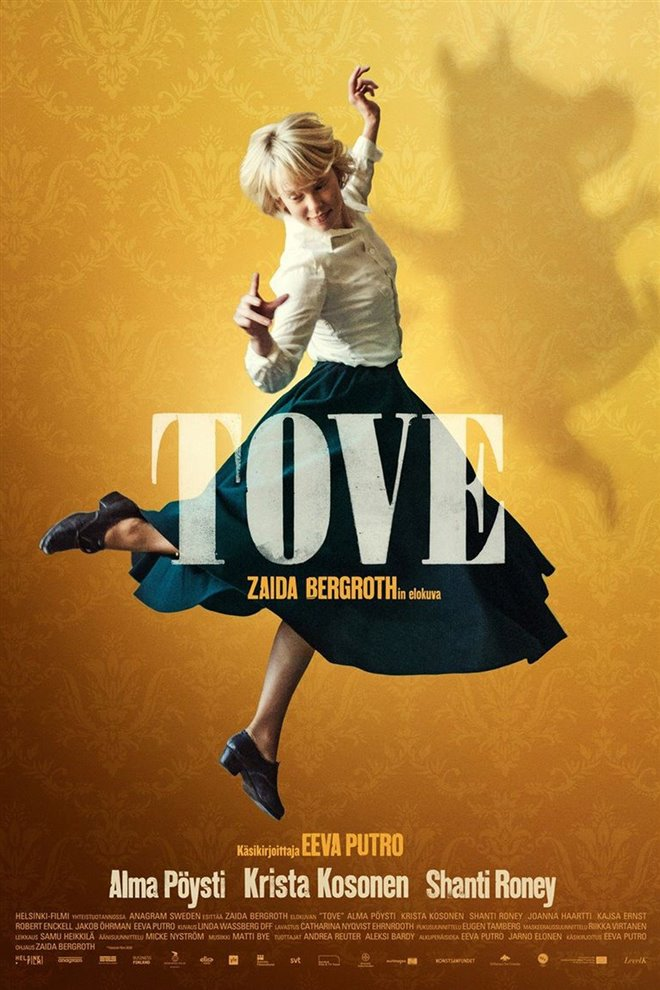 Poster Tove film WaHFF