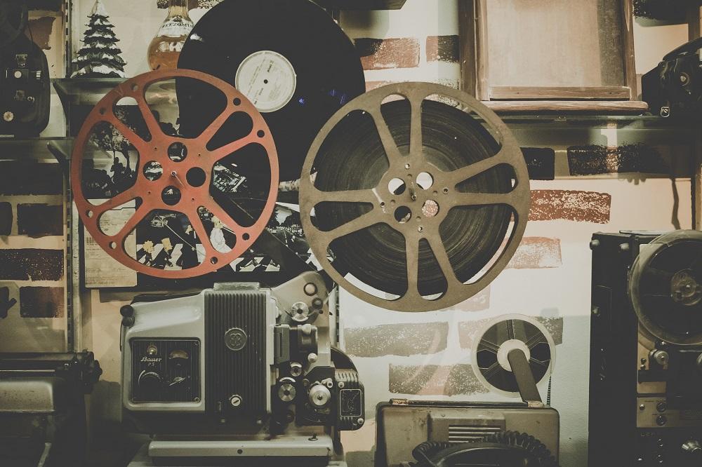 Festival du film historique de Waterloo