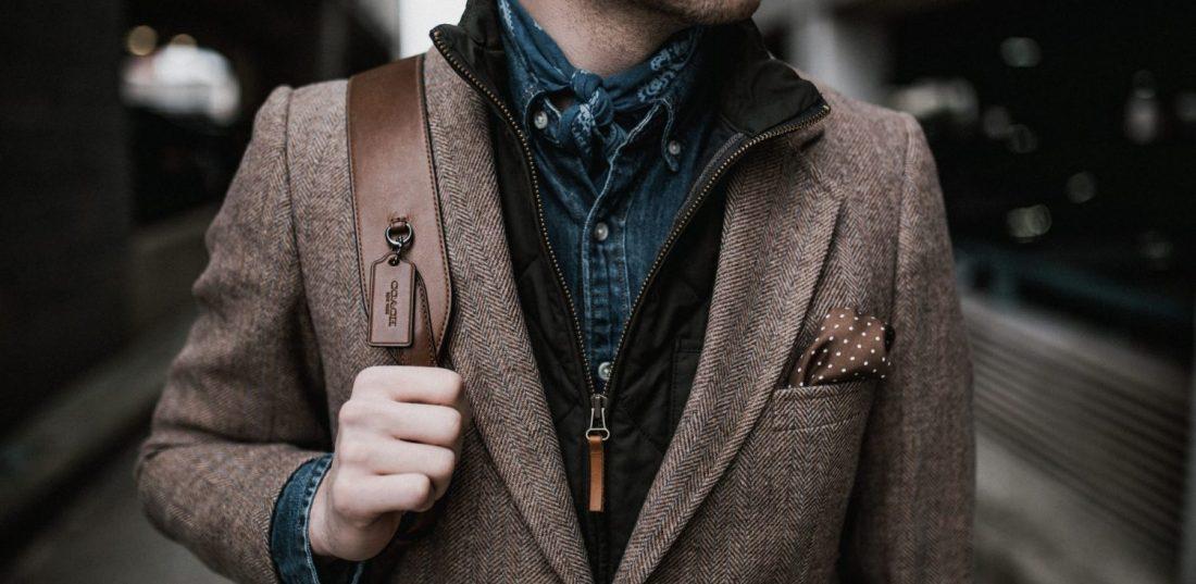 Le Dapper style, le nouveau Hipster mode homme