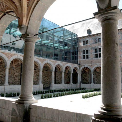 Musée de la vie wallonne JAGGS